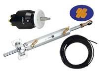 Hidraulički upravljački set UC116/UP28