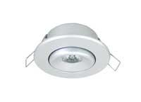 Svetlo midi spot LED
