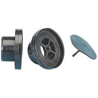 Nepovratni ventil membrana PVC