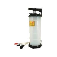 Pumpa za izvlačenje ulja veća