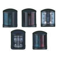 Svetlo MIDI PVC crno