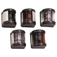 Svetlo MIDI PVC/INOX