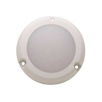 Svetlo round top LED PL2