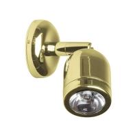 Svetlo spot cap LED