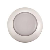 Svetlo round top LED