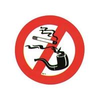 Zabranjeno pušenje