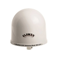 Antena VHF RA124 compact