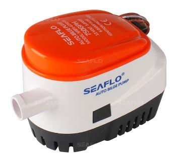 Kaljužna pumpa Seaflo 750  Automatska
