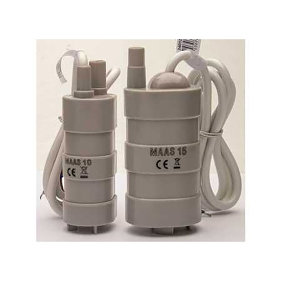Kaljužna pumpa potapajuća centrifugalna