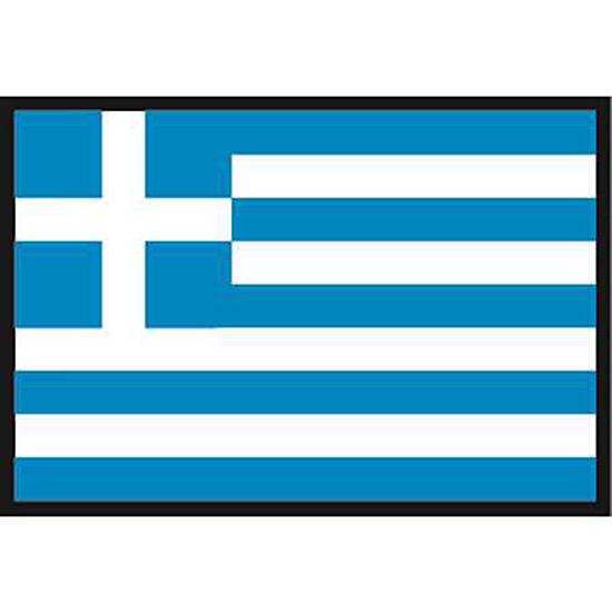 Zastava Grčke