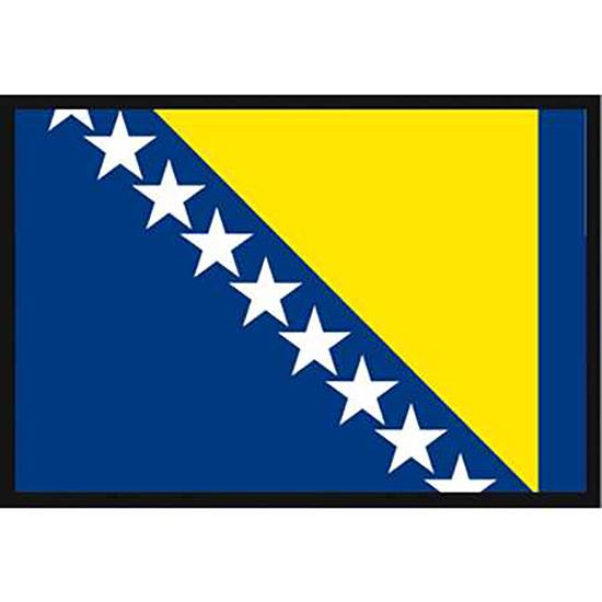 Zastava Bosne i Hercegovine