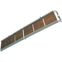 Pasarela sklopiva aluminijum/drvo