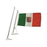 Nosač zastavice inox