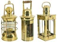 Kerozinske lampe