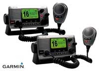 VHF Garmin 110I/210I