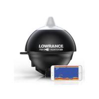 Lowrance Fish Hunter pro sonar