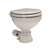 Toalet sistem električni