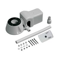 Set za pretvaranje mehaničkog u električni toalet