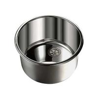 Sudoper inox cilindrična