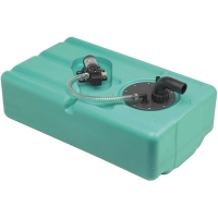Rezervoar za vodu Green Line sa pumpom
