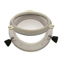 Prozor PVC ovalni