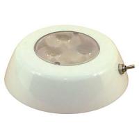 Plafonjera compact 1 LED