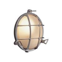 Okrugla brodska lampa