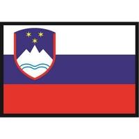 Zastava Slovenije