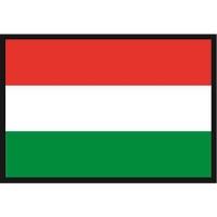 Zastava Mađarske
