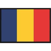 Zastava Rumunije
