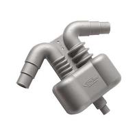 Prigušivač odvaja vodu i gasove