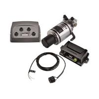 Garmin compact 40 hydraulic