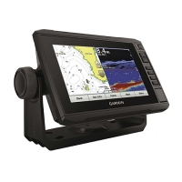 Garmin echoMAP Plus Chirp 72CV