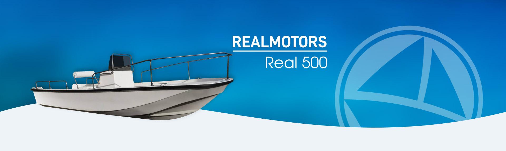 Real 500