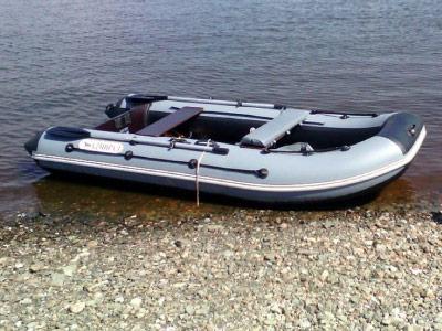 Admiral 320c